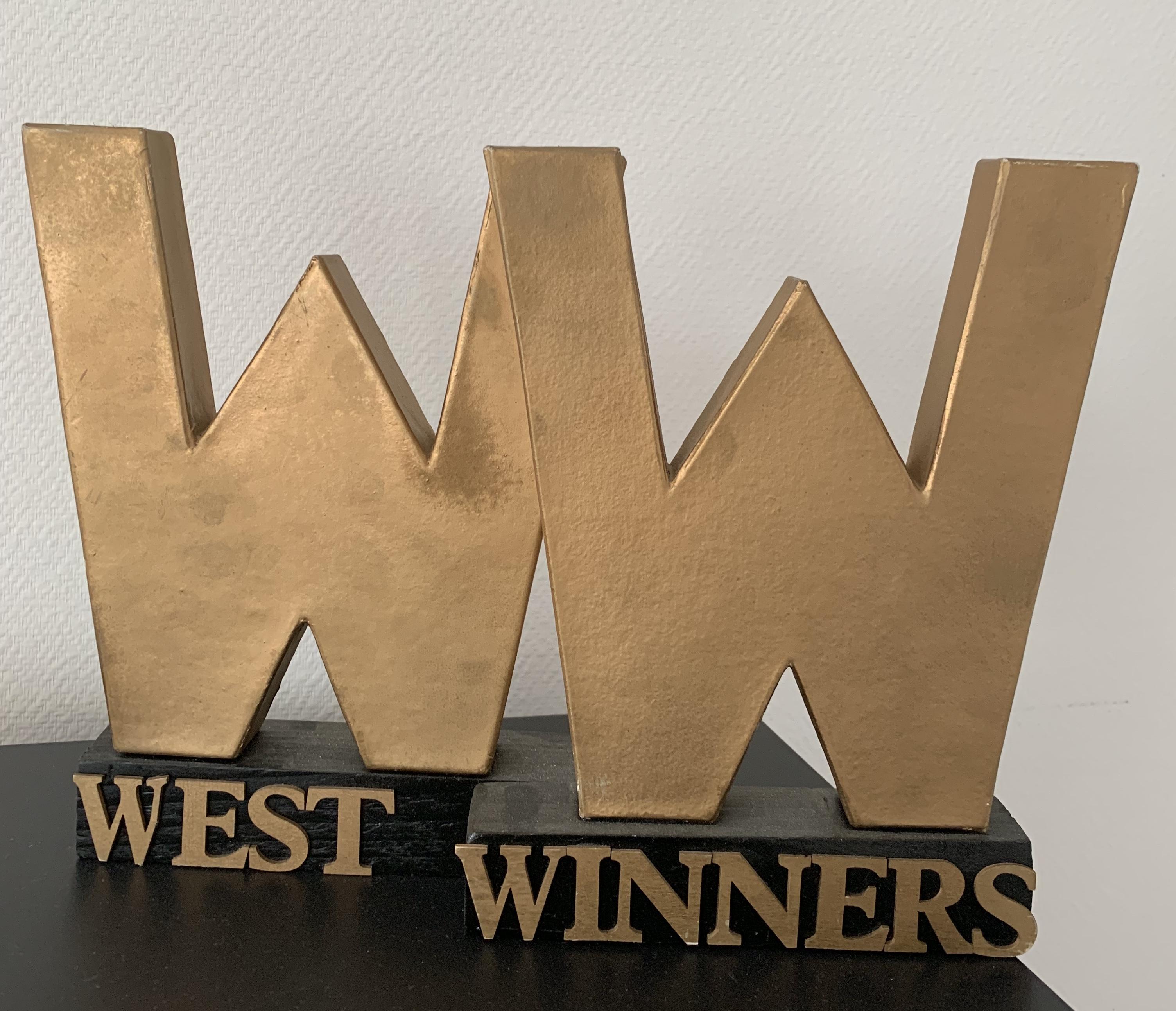 West Winners
